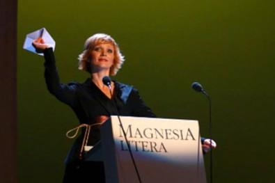 Anna Geislerová Zdroj: magnesia-litera.cz