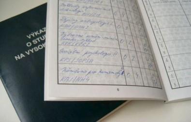 VŠ index