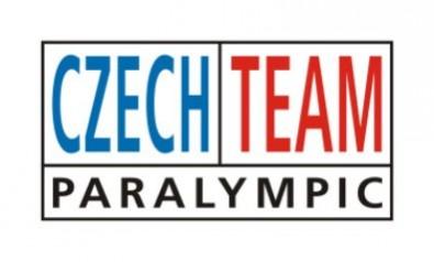 Logo českého paralympijského týmu Zdroj: www.paralympic.cz