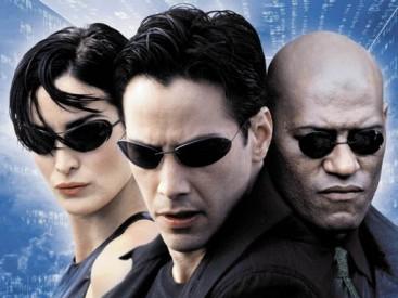 Matrix, zdroj: distributor filmu
