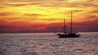 FOTO: moře
