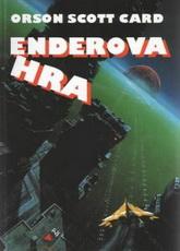 obálka Orson Scott Card: Enderova hra