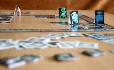 Robomaso - rozehraná hra, Foto: Hana Vítová, Topzine.cz
