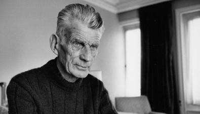 Samuel Beckett, autor dramatu, držitel Nobelovy ceny za literaturu z roku 1969