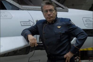 Battlestar Galactica - Adama senior