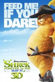 Shrek: Zvonec a konec, Zdroj: Distributor filmu