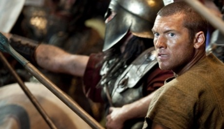 Sam Worthington ve Filmu Souboj titánů. Zdroj: Warner Bros.
