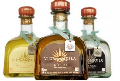 Tequila, Zdroj: seductionmeals.com