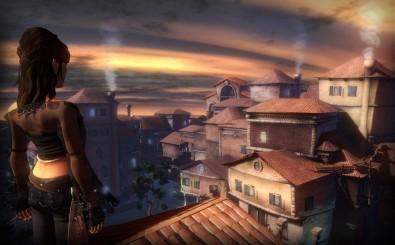 Být tak v jiné hře, stačilo by přeskákat na druhou stranu     Zdroj: venetica-game.com