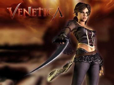 Venetica v celé své kráse