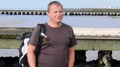 Vladimír Šlechta. Zdroj: archiv Vladimíra Šlechty