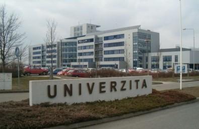 FOTO: Západočeská univerzita