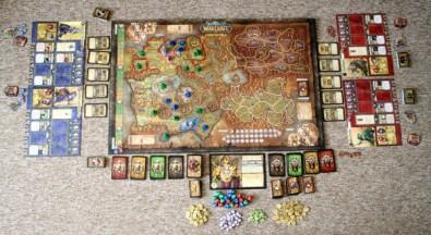 World of Warcraft - připravená hra, Foto: Dušan Takáč, Topzine.cz