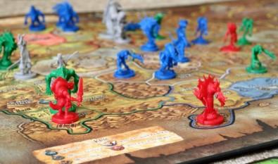 World of Warcraft - nepřátelé, Foto: Dušan Takáč, Topzine.cz