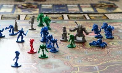 World of Warcraft - rozehraná hra, Foto: Dušan Takáč, Topzine.cz