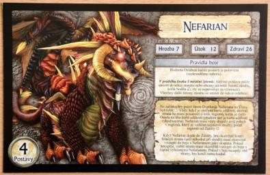 World of Warcraft - Nefarian, Foto: Dušan Takáč, Topzine.cz