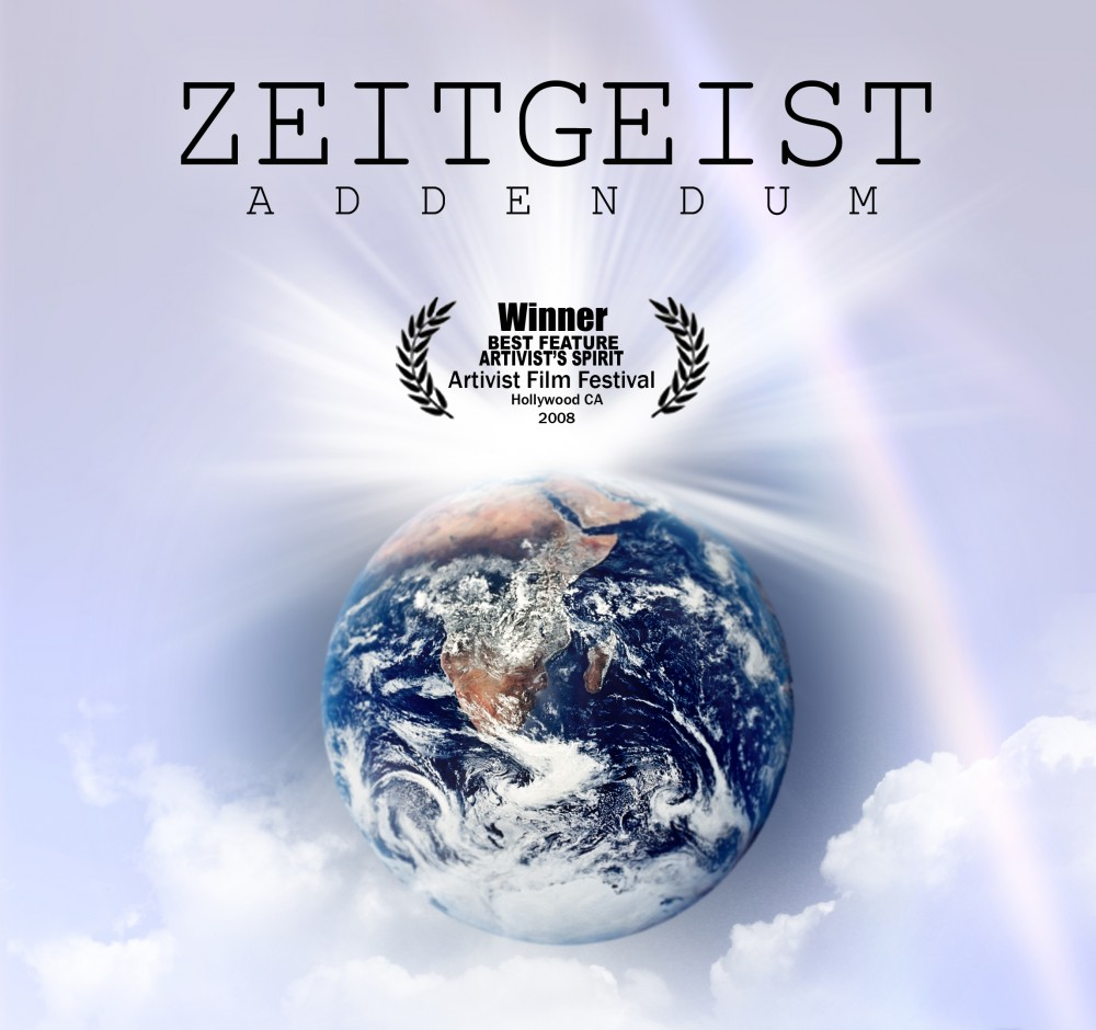 Zeitgeist Addendum: A Critical Review