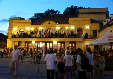 Divadelní festival evropských regionů v Hradci Králové, Zdroj: www.klicperovodivadlo.cz