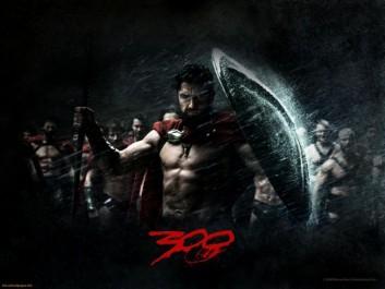 300: Bitva u Thermopyl, Zdroj: distributor filmu