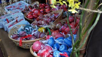 FOTO: Velikonoce