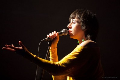Minerva Diaz Perez, Zdroj: www.n-o-h-a.com