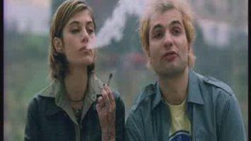 České filmy o drogách, Samotáři