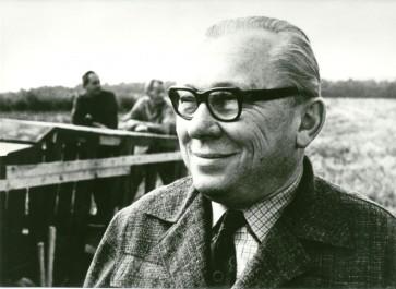 Režisér Karel Zeman, Zdroj:www.pragency.cz