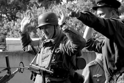 Brno osvobození, Foto: Michal Eger, orechov1945.cz