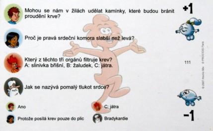 Byl jednou jeden život - kartička, Foto: Dušan Takáč, Topzine.cz