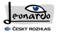 Český rozhlas Leonardo