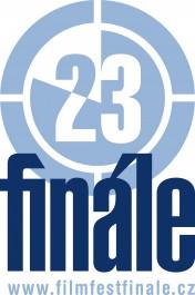 Logo filmového festivalu Finále, Zdroj: filmfestfinale.cz