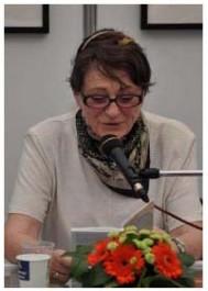 Viola Fischerová Zdroj: pen.cz