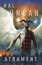 obálka Hal Duncan: Atrament
