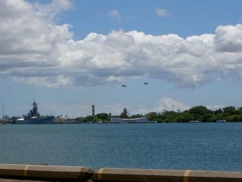 Pearl Harbor, Autor: Pavla Brodacká