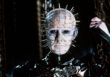 Někomu vstávají na hlavě vlasy hrůzou, někomu zas...hřebíky (Hellraiser). Zdroj: distributor filmu