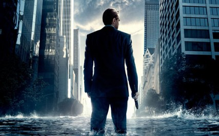Inception, Leonardo DiCaprio Zdroj:distributor filmu