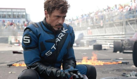 Role Tonyho Starka byla Downeymu doslova ušitá na míru