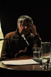 Ivan Klíma Foto: Kateřina Mikešová, Topzine.cz