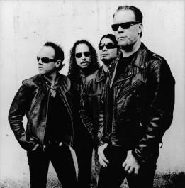 Jedním z hlavních lákadel festivalu je Metallica. Zdroj: archiv pořadatele