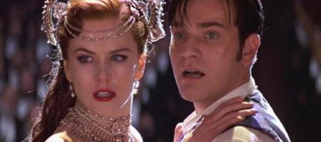 S Ewanem McGregorem v Moulin Rouge, zdroj: distributor filmu