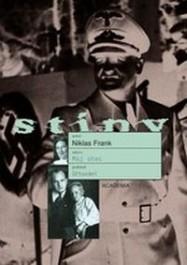 Niklas, Frank: Můj otec. Účtování Zdroj: archív nakladatelství Academia