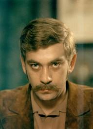 Petr Čepek ve filmu Petrolejové lampy, Zdroj: www.pragency.cz
