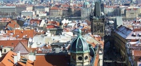 Praha Foto: Jana Samcová, Topzine.cz