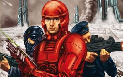 Robert Buettner: Sirotkova aliance (ilustrační)