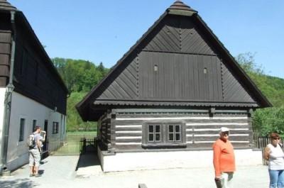 Staré bělidlo, Foto: Jana Samcová, Topzine.cz