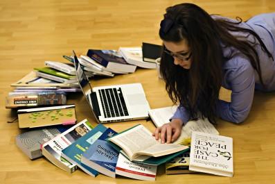 Pilné studium