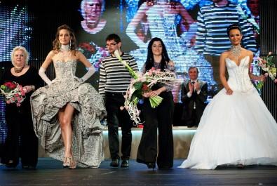 Vítězné modely, foto: Vojta Herout
