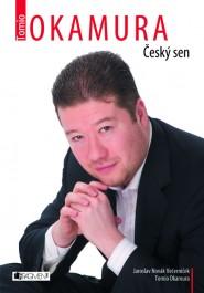 Obálka knihy Tomio Okamura, Zdroj: tomio.cz
