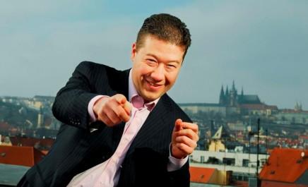 Tomio Okamura, Zdroj: tomio.cz