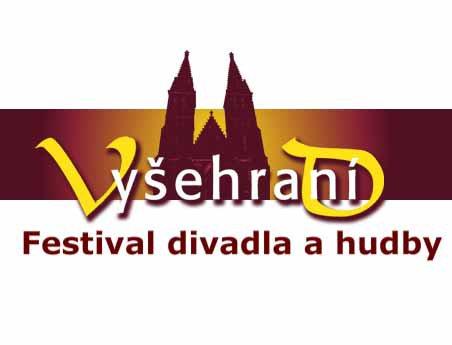 Festival divadla a hudby Vyšehraní, Zdroj: archiv festivalu